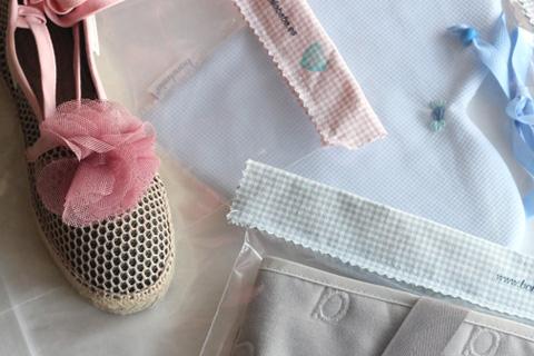 Bondesio taller confección artesanal para el bebé