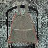 Mochila Brisa beige diseñada y confeccionada por Bondesio