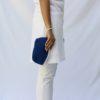 Neceser Brisa azul klein-gris de Bondesiobebe