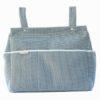 bolso brisa es un bolso panera azul para carrito de bebé adaptable a bugaboo o cualquier tipo de carro bebe incluso silleta de paseo para bebe