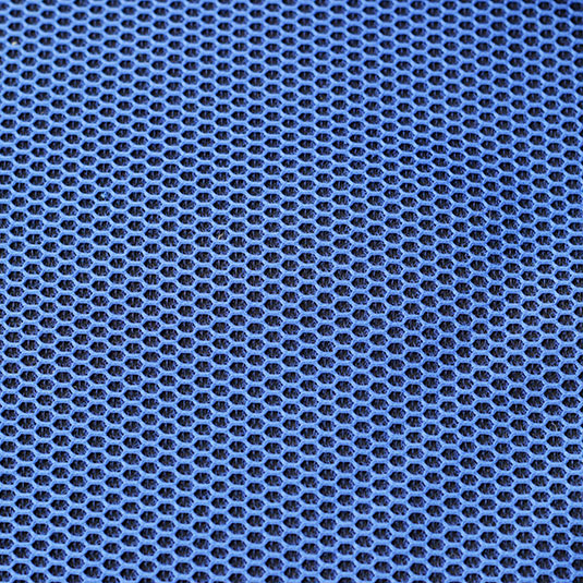 Tejido Brisa transpirable azul klein