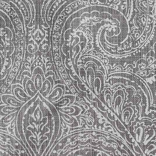 Tejido lino cachemir gris de Bondesiobebe