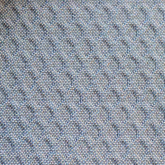 Tejido panal azul marino de Bondesiobebe