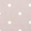Tejido topos rosa de Bondesiobebe