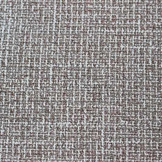 Tejido tweed tostado de Bondesiobebe