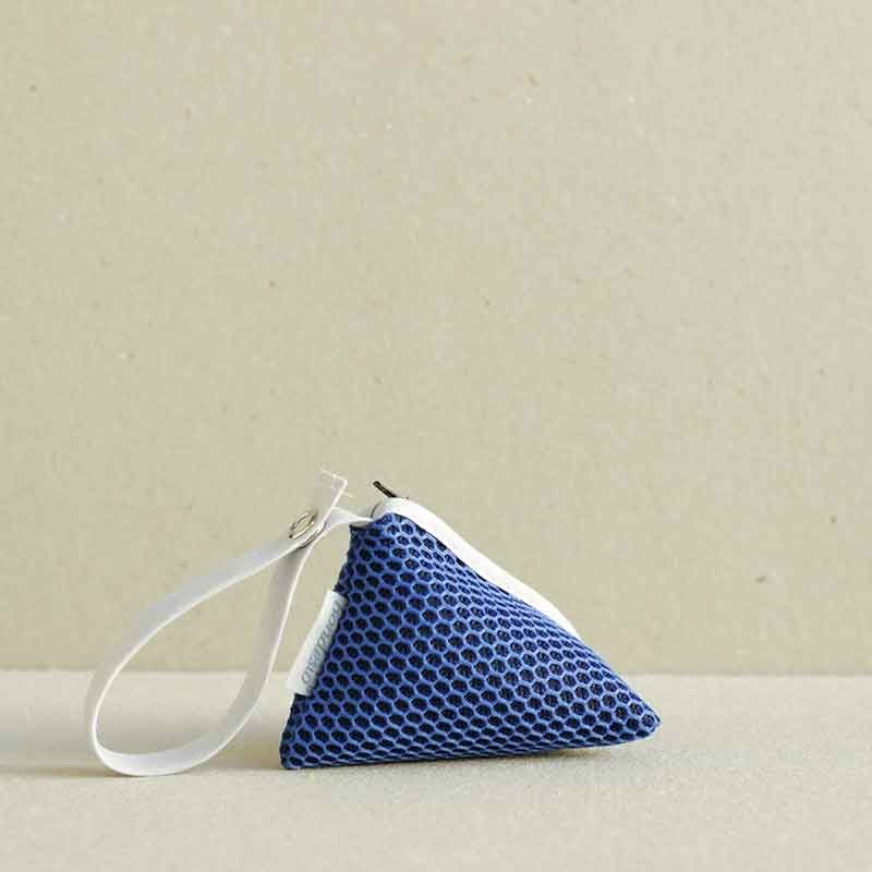 Portachupetes Brisa azul klein de Bondesiobebe