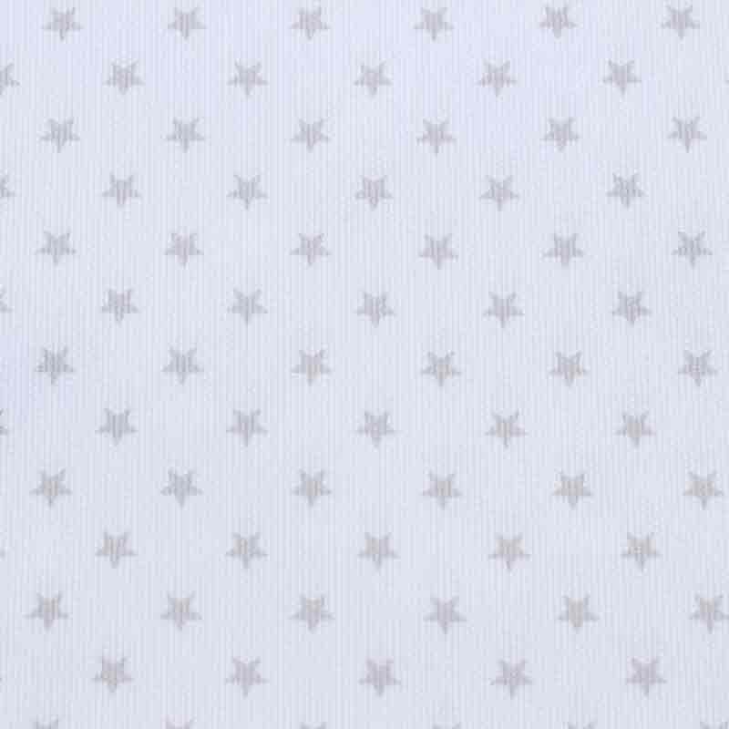 Tejido Pique estrellas. Colección Bondesio FW 17/18