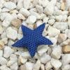 Pin Estrella Brisa azul klein Bondesio