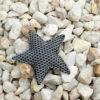 Pin Estrella Brisa gris Bondesio
