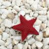 Pin Estrella Brisa roja Bondesio