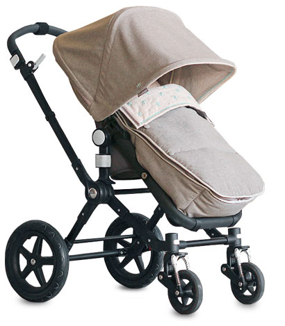 carrito bebe bugaboo