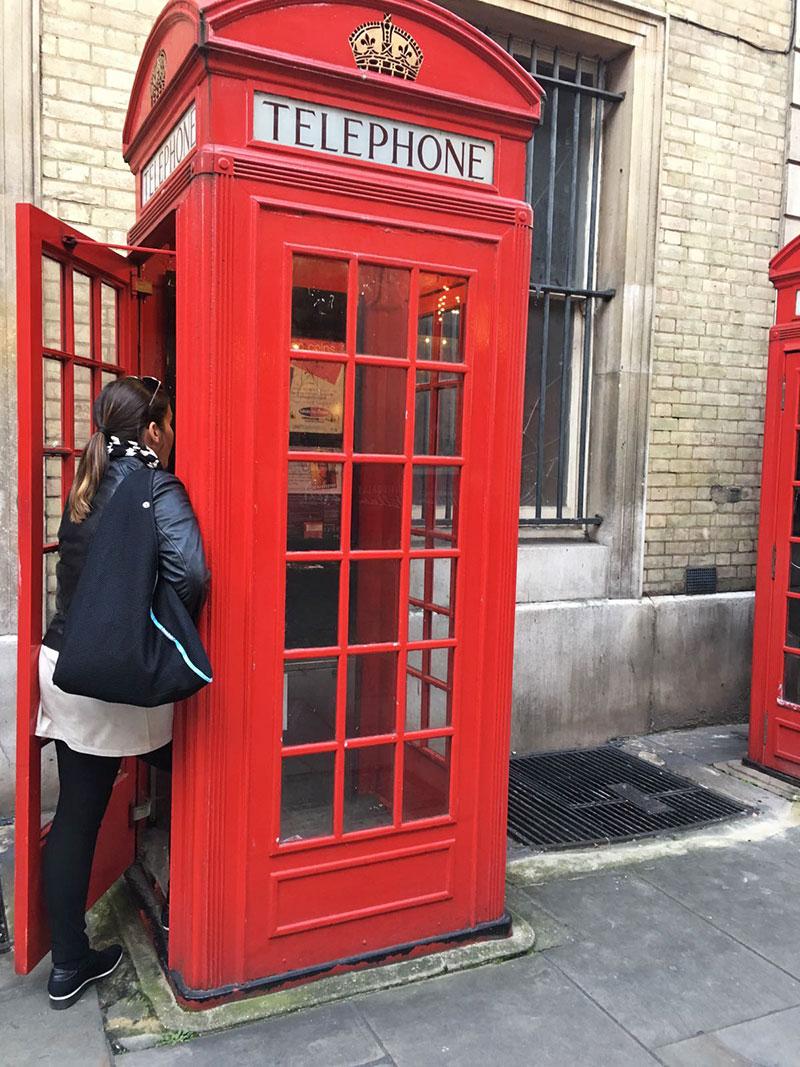 Bolso Origami Bondesio en Londres