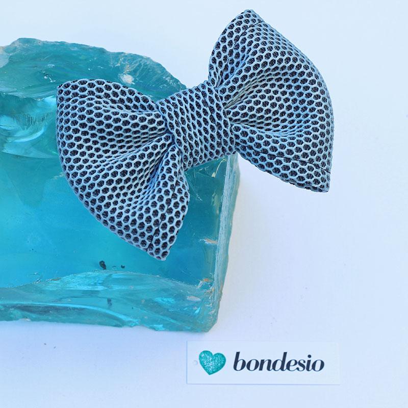 Lazo brisa azul de Bondesio