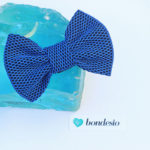 Lazo brisa azul klein de Bondesio