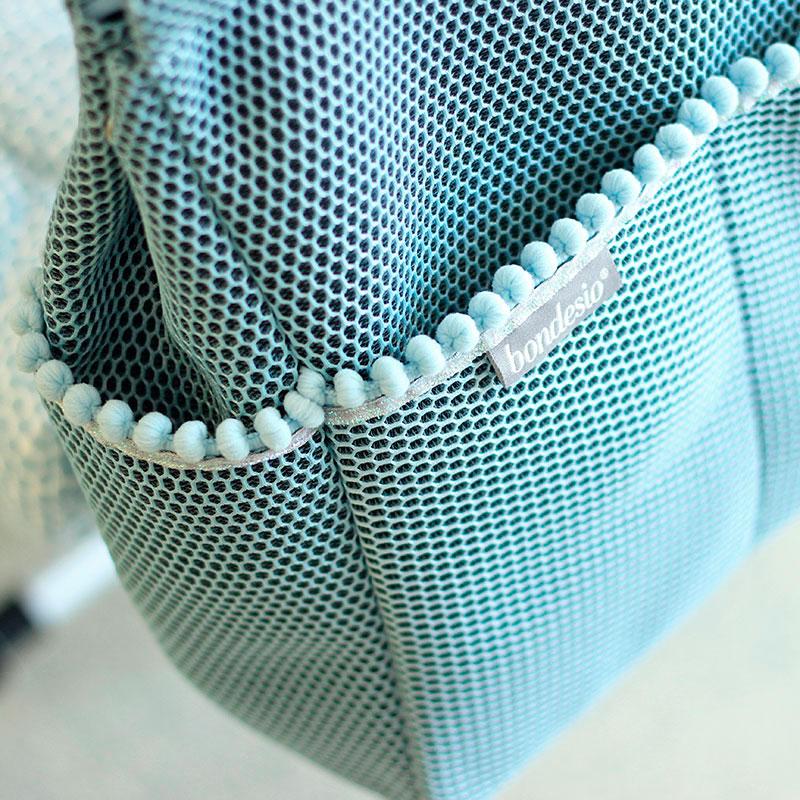 Bolso Brisa diseñado y confeccionado por Bondesio