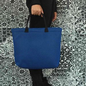 Hand Bag Brisa azul klein de Bondesio