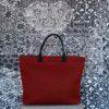 Hand Bag Brisa rojo de Bondesio