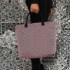 Hand Bag Brisa rosa de Bondesio