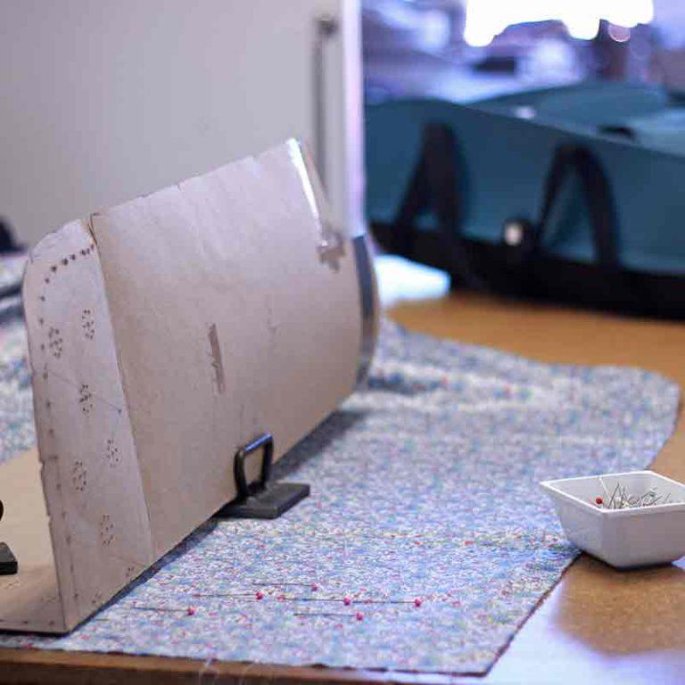 Bondesio, taller de confección artesanal