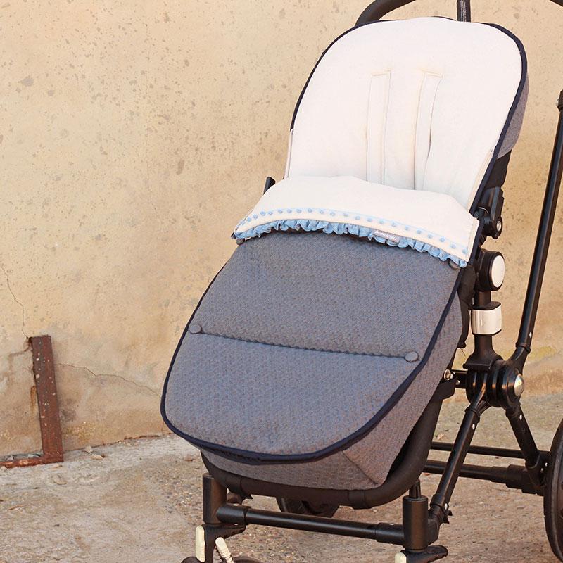 Saco silla diseñado y confeccionado por Bondesio
