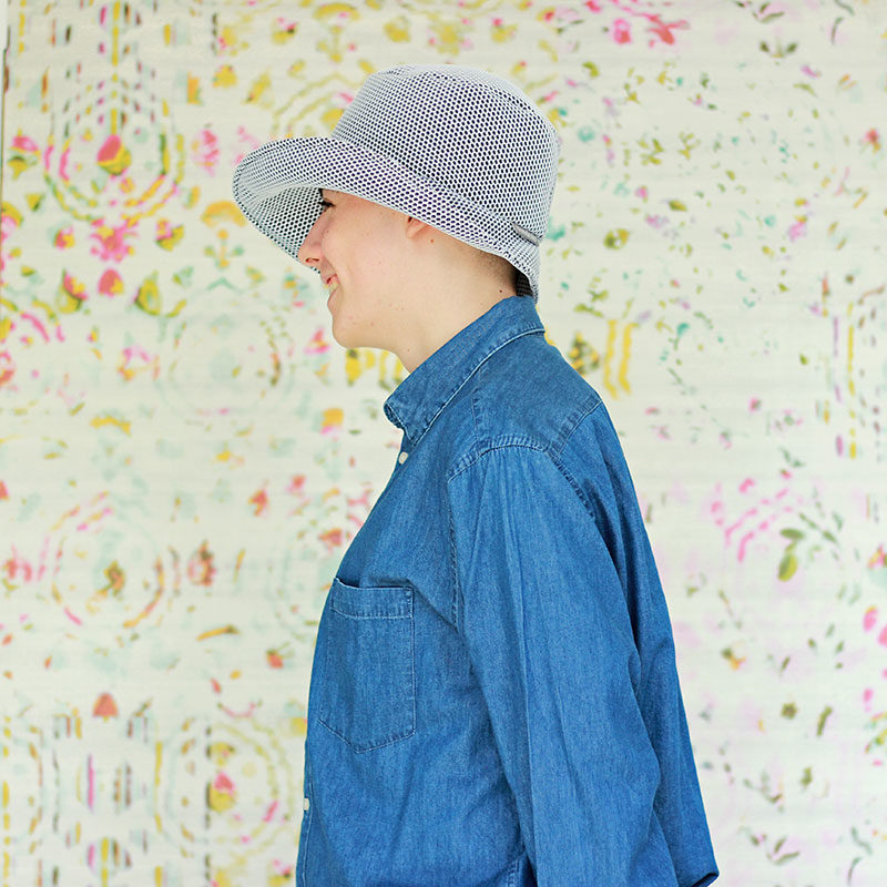sombrero verano