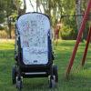 funda silla bebe