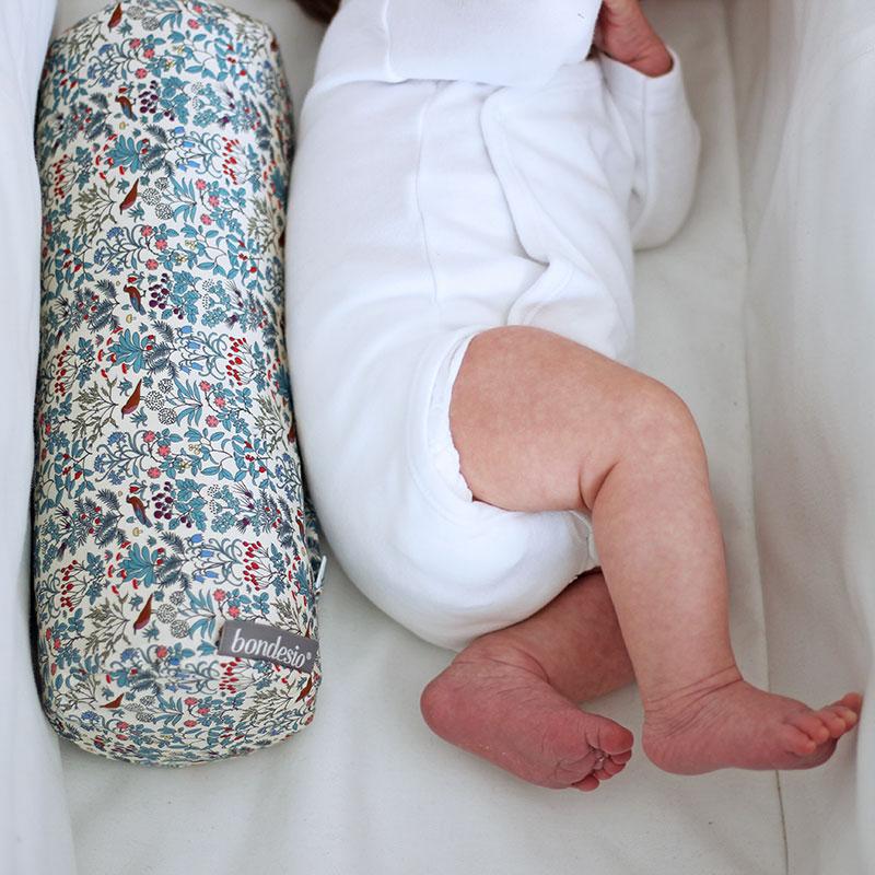 cojín bebe